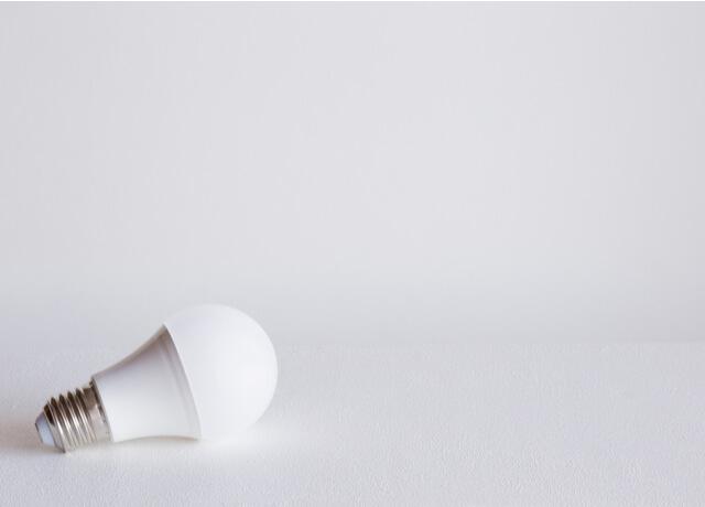 Led 電気 代 蛍光 灯